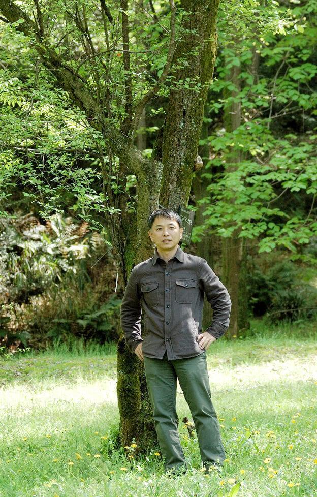 Seeds of Angelica Daisuke Takahara