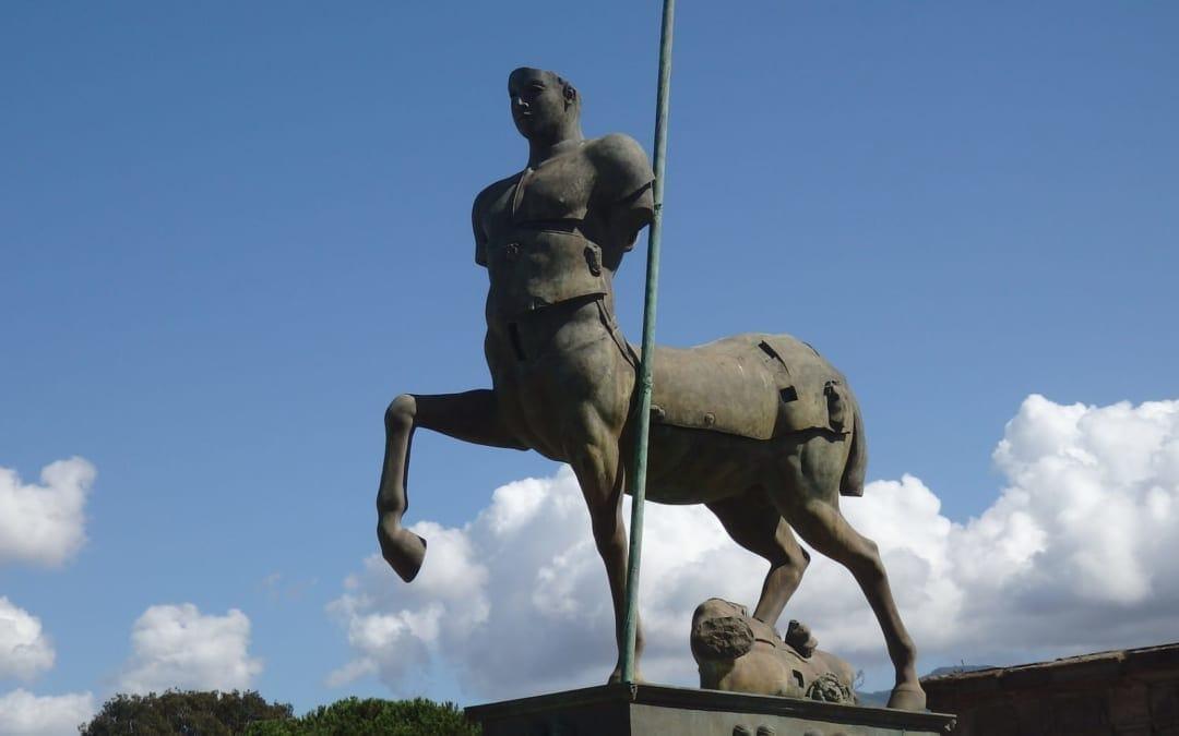 傷を負った癒し手とフラワーエッセンス(2):神話の中のキロン
