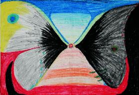 17年前の「わたしの中の蝶」は…